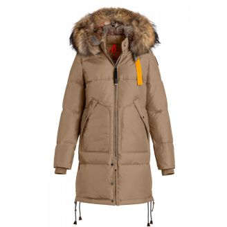 Parajumpers Long Bear Cappuccino женский