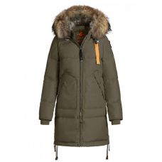 Parajumpers Long Bear Elmwood женский