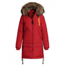 Parajumpers Long Bear Red красный цвет