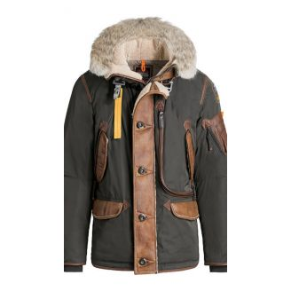 Parajumpers Right Hand Special Edition мужской оливковый цвет